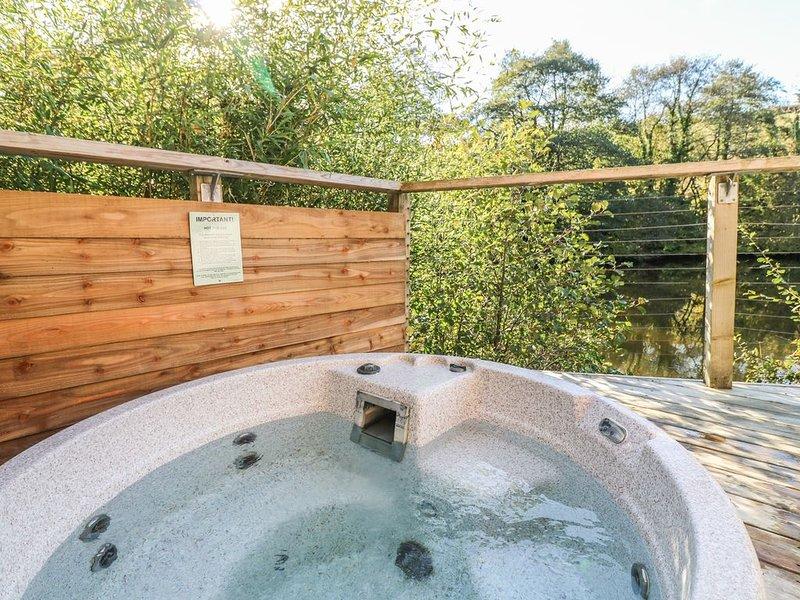 12 Water's Edge, LANREATH, holiday rental in Pelynt