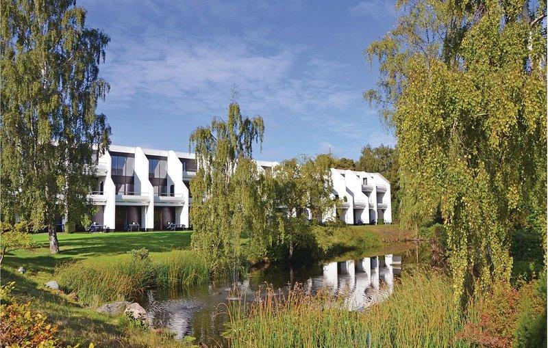 1 Zimmer Unterkunft in Helsingør – semesterbostad i Helsingborg