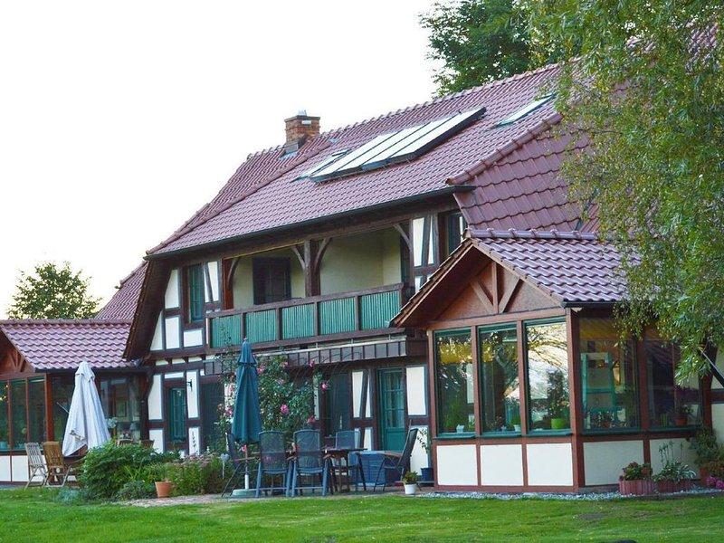 Ferienwohnung Sehlen für 1 - 4 Personen - Ferienwohnung, holiday rental in Bergen auf Ruegen