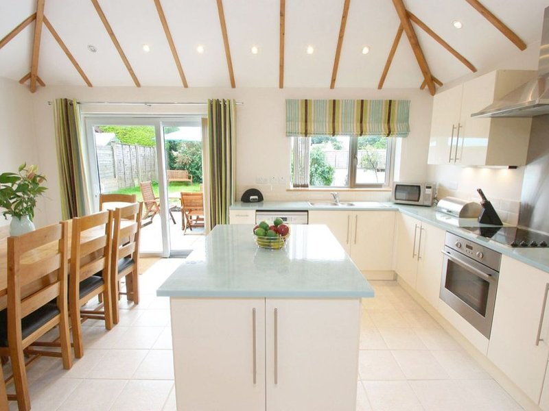 Lanesend, ST AGNES, vacation rental in Mingoose