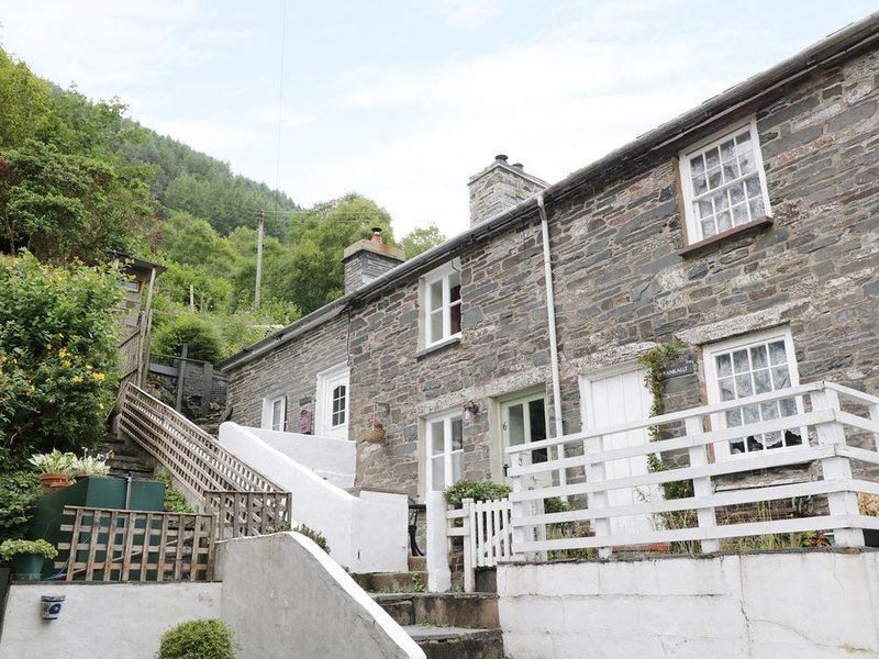 Tanrallt, CORRIS, vacation rental in Machynlleth