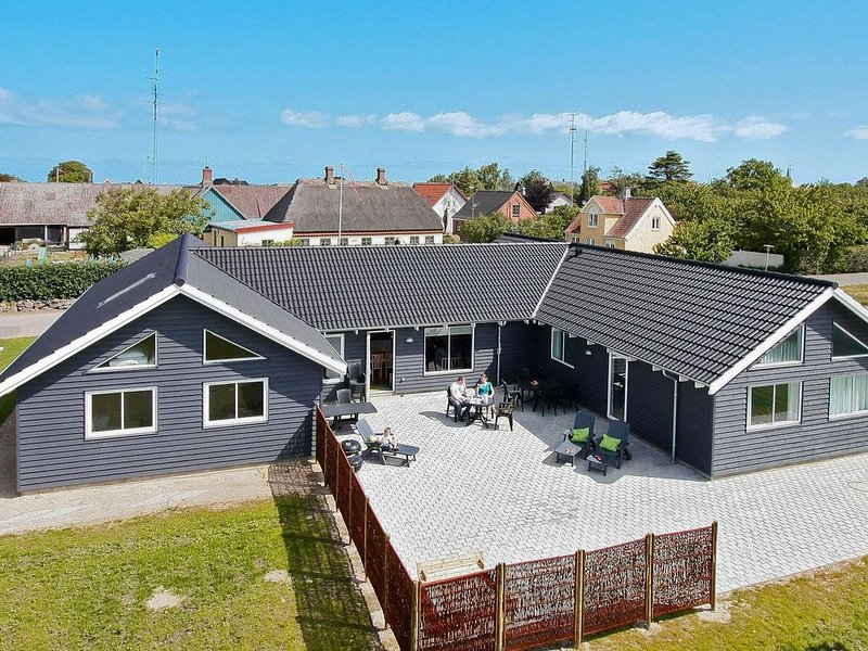 Cozy Holiday Home in Bagenkop with Swimming Pool, Ferienwohnung in Marstal