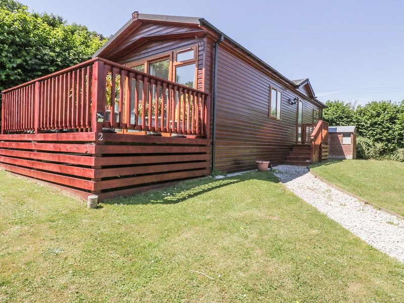 2 The Beeches, WADEBRIDGE, holiday rental in St. Mabyn