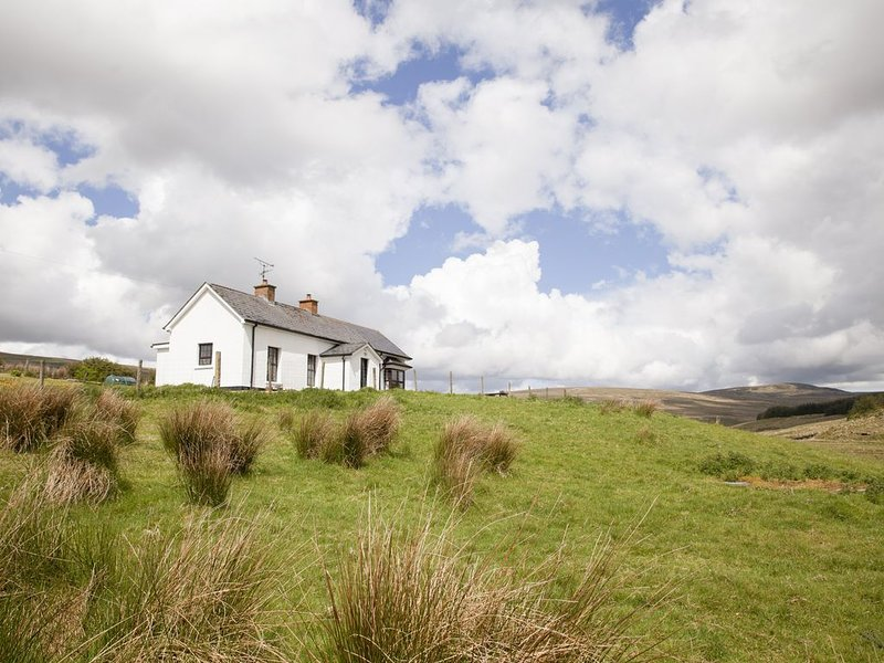 Shepherds' Retreat, GORTIN, holiday rental in Castlederg