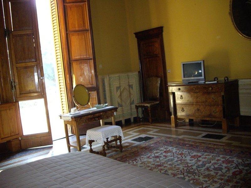 Stanze private in Bed&Breakfast Villa Benni, holiday rental in Sasso Marconi