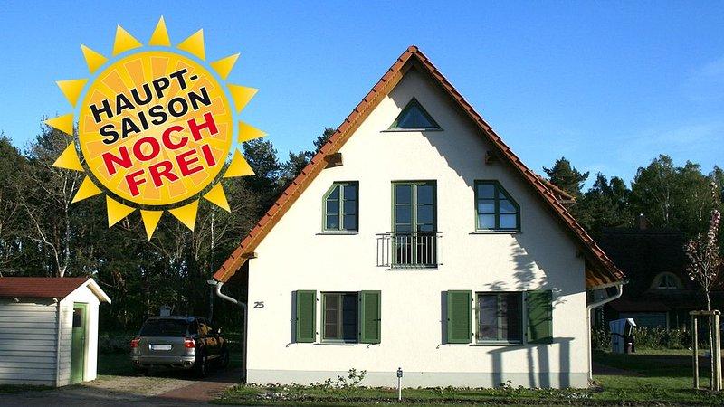entspannt Urlaub genießen., holiday rental in Neuenkirchen