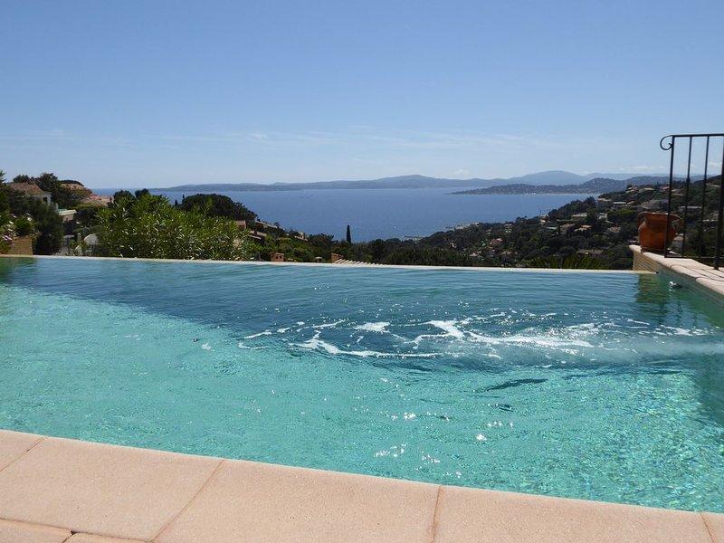 NEW: Comfortable villa: JetStream pool, AC, wifi,, vakantiewoning in Roquebrune-sur-Argens