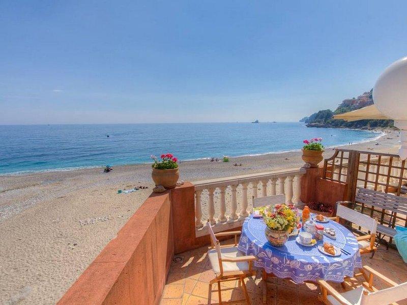 UN PETIT COIN DE PARADIS, vacation rental in Roquebrune-Cap-Martin