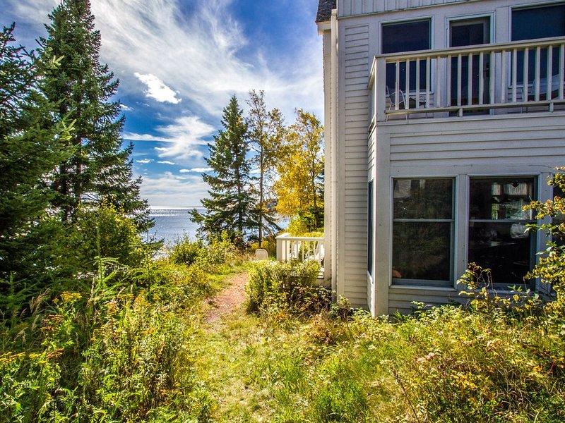 Bluefin Bay Vacation Home 57 - Lake Superior - Tofte, MN - Cascade Vacation Rent, alquiler vacacional en Schroeder