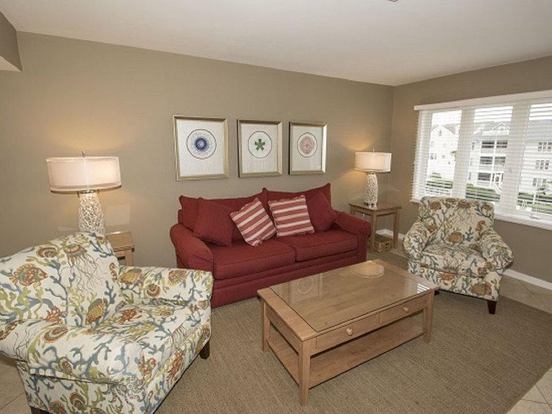 Port O' Call A302, 1BR Ocean View Condo w/ Wild Dunes Amenities!, vacation rental in Isle of Palms