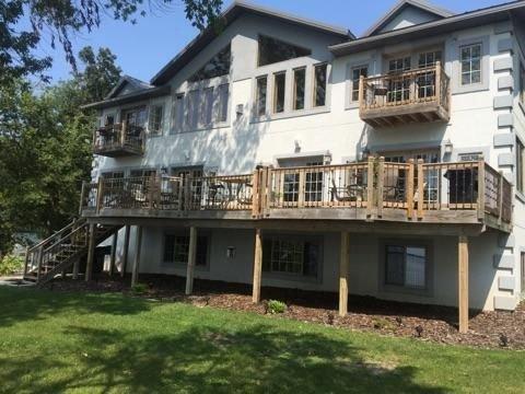Check out this beautiful Property!, location de vacances à Ottertail
