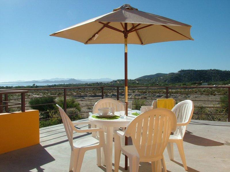 Private Yard and Pool, location de vacances à Los Barriles