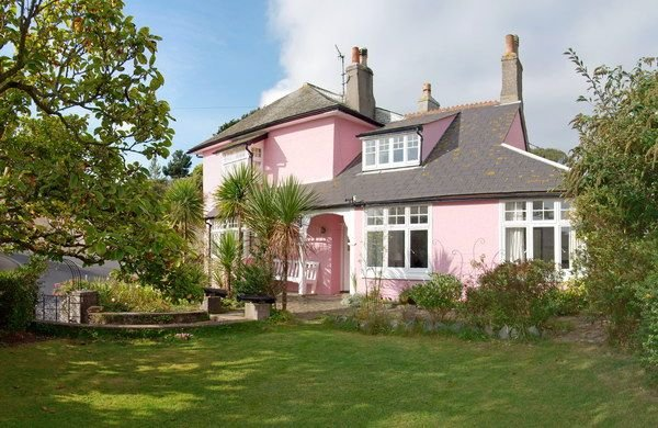 Rosemount Family-friendly Cottage And Garden In Sailing And Fishing Village, holiday rental in Salcombe