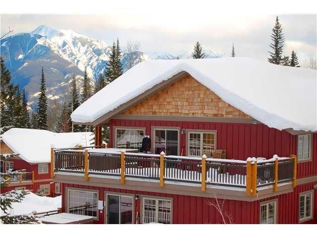 Ski to the door Top Floor Aspen Townhouse, location de vacances à Golden