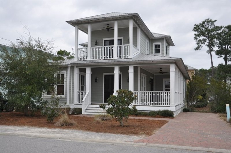 Sea la vie, Preserve at Grayton Beach 4BR/4BA, Walk to Beach – semesterbostad i Santa Rosa Beach