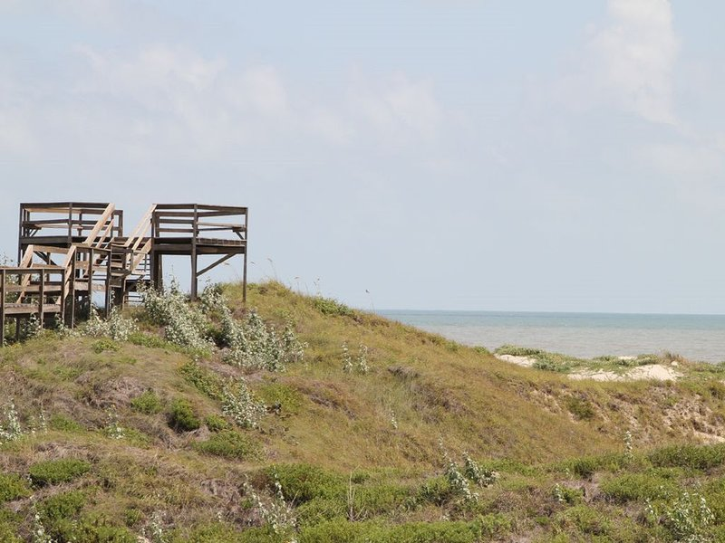 Pearl On Park Place !, vacation rental in Port Aransas