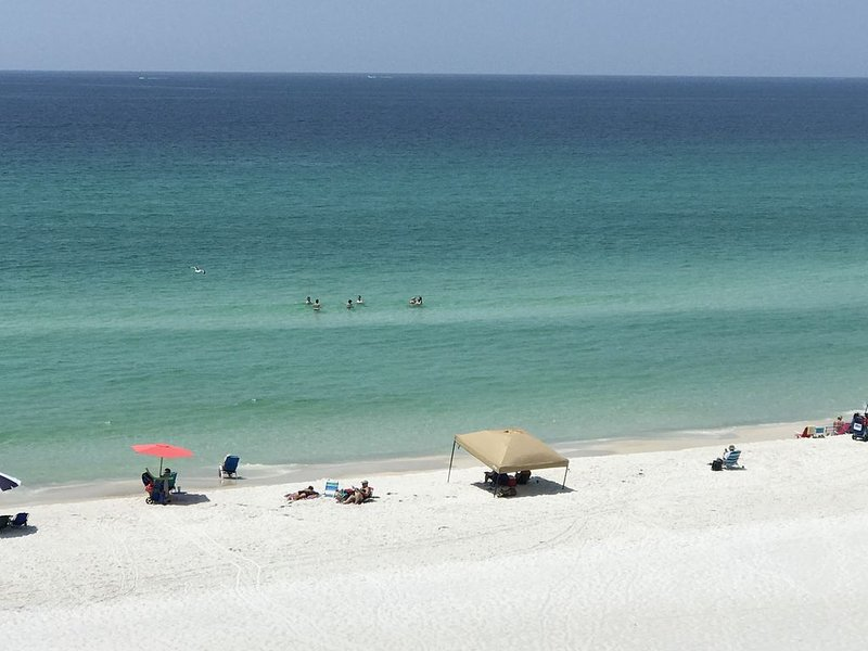 We are right on the Gulf!, casa vacanza a Upper Grand Lagoon
