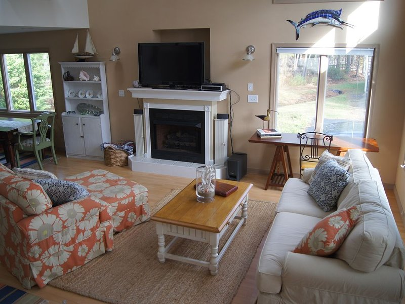 Bethany Beach Open-Spacious Townhome, holiday rental in Bethany Beach