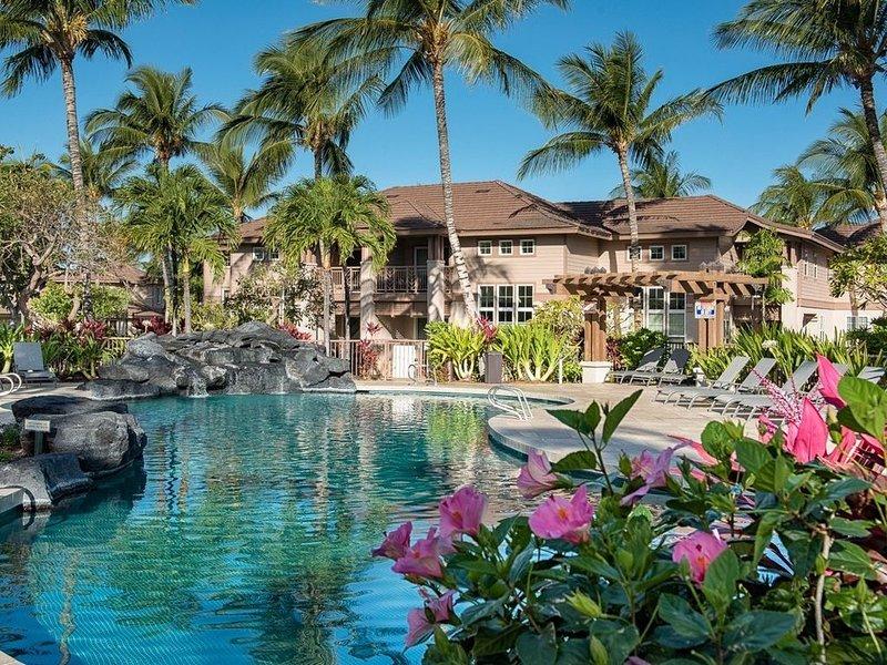 Fabulous Waikoloa Colony Villas   3 Bdrm/3 Bath  Condo, alquiler de vacaciones en Puako