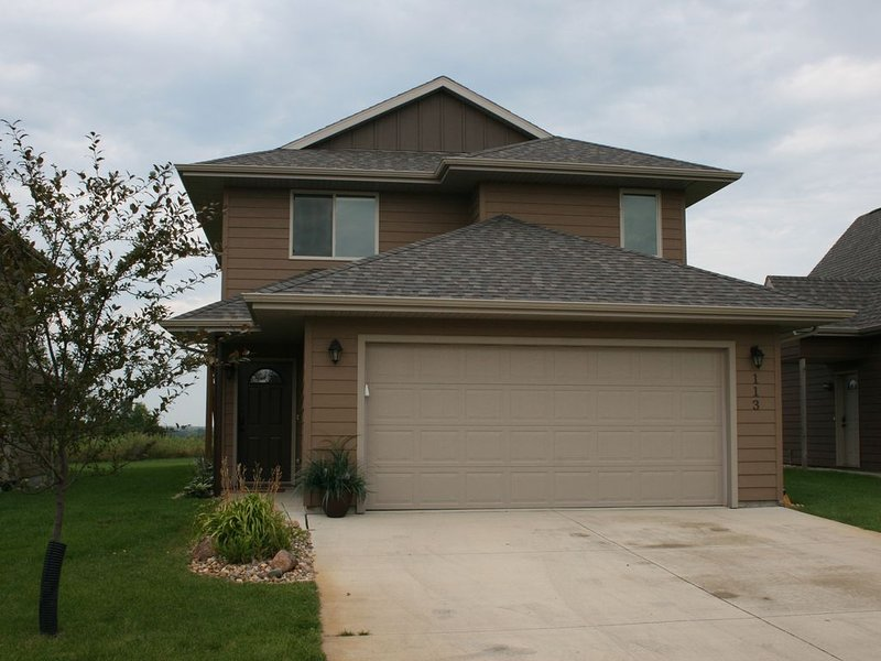Cabin #******* 240th Ave. Arnolds Park Ia 51331, holiday rental in Spirit Lake