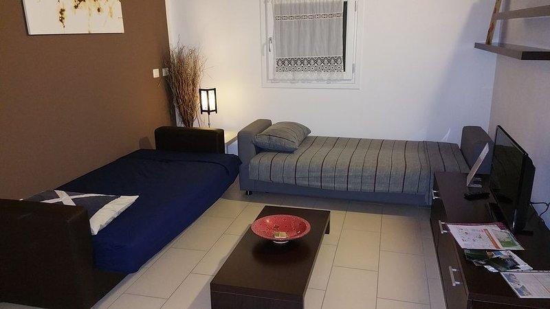 Appartamento 'Parco Urbano', holiday rental in Crespino