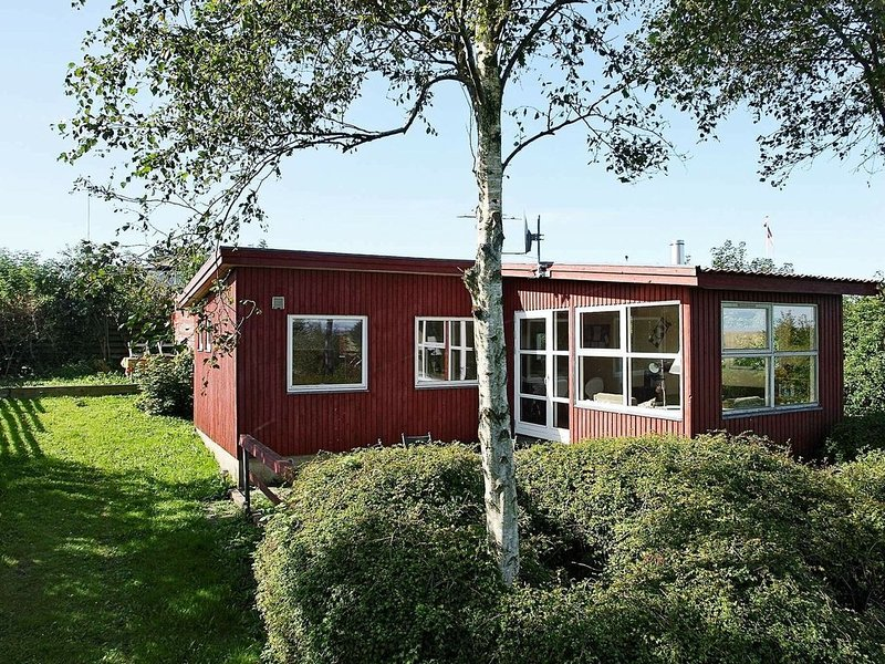 Pet-friendly Holiday Home in Roslev near Sea, Ferienwohnung in Vile