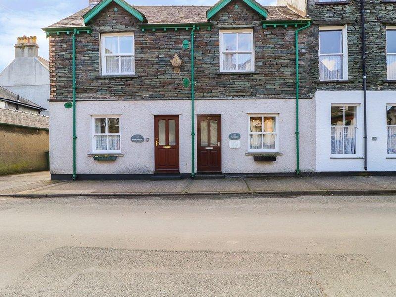 Swinside Cottage, KESWICK, vacation rental in Castlerigg
