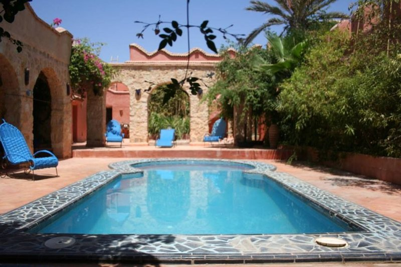 BAB EL OUED  5 kms de Taroudant (Maroc), holiday rental in Oulad Teima