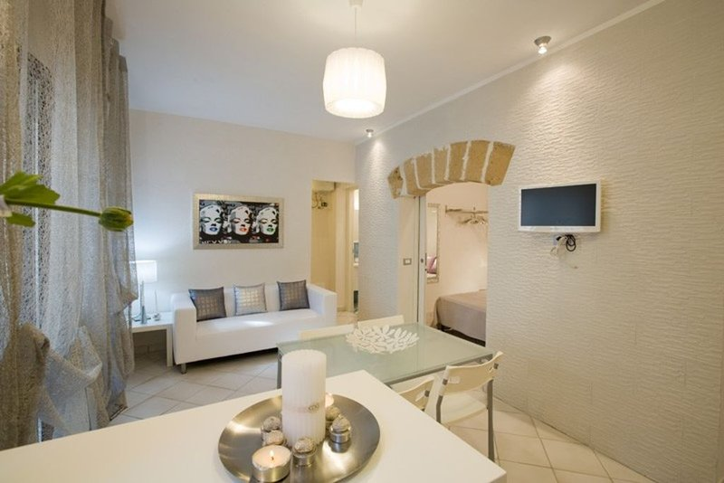 appartamento sulle scale, vacation rental in Castellammare del Golfo