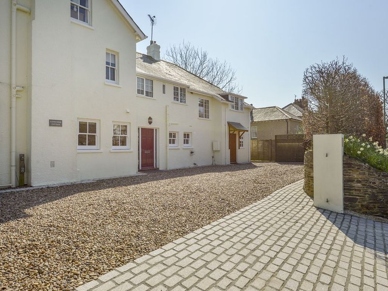 Landcombe Cottage, STRETE, vacation rental in Slapton