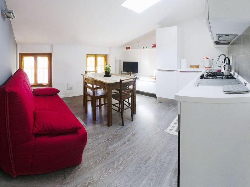 Relax Suite Apartment - A due passi dal centro e dalla spiaggia, alquiler vacacional en Riva Del Garda