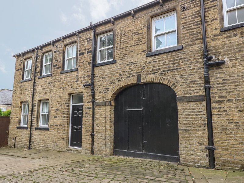 Lister Cottage, HALIFAX, casa vacanza a Brighouse