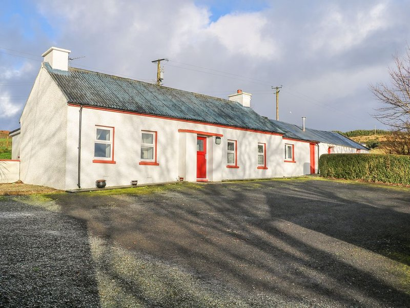 Barney's Lodge, MALIN, COUNTY DONEGAL, vacation rental in Ballyliffin