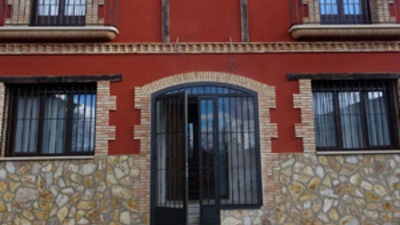 Casa Rural Valdelagua, vakantiewoning in Riaza