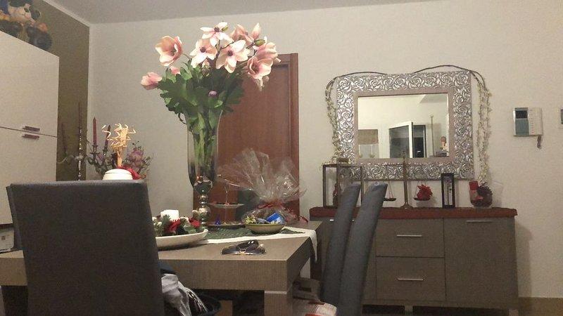 Casa vacanze e bb palermo, holiday rental in Prizzi