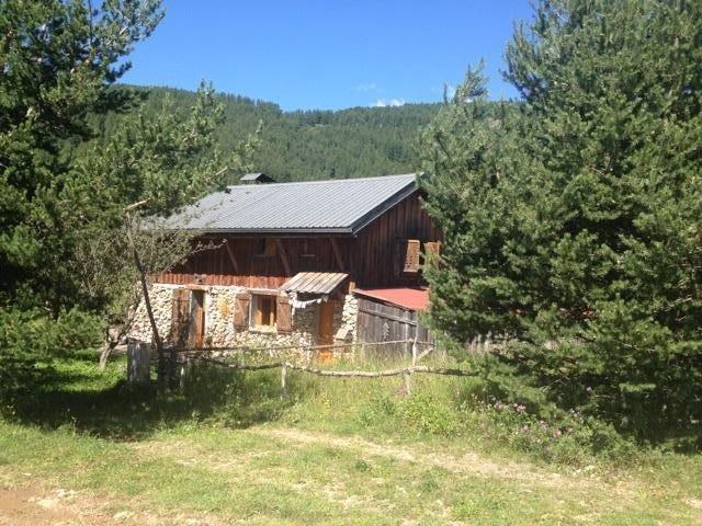 Superbe Chalet Montagne ROUBION proche Mercantour/Beuil/Valberg, location de vacances à Valberg