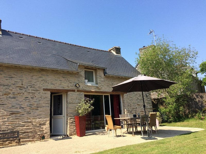 LONGERE LES CAMELIAS, holiday rental in Masserac
