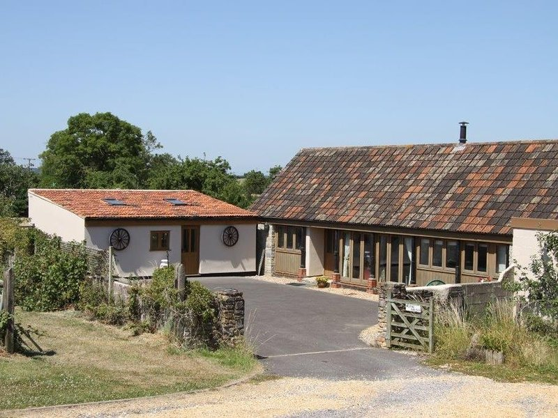 The Milking Parlour, WELLS, holiday rental in Worth