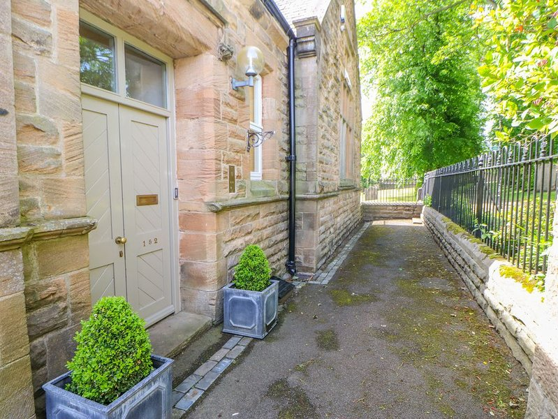 2 St. Marys Close, BARNARD CASTLE, holiday rental in Barnard Castle