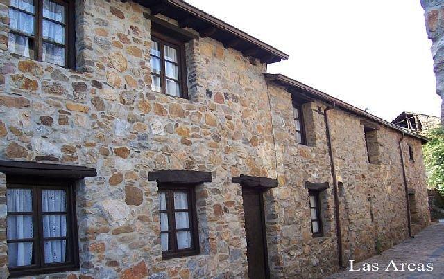 Casa del Corredor para 6 personas, vacation rental in Ozuela