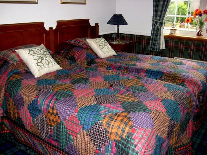 Royal Ensuite. Twin or Double bed