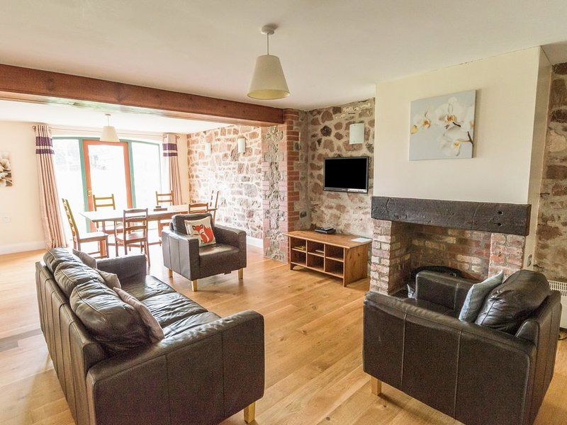 Middleholm, ST ISHMAEL'S, holiday rental in St Ishmaels