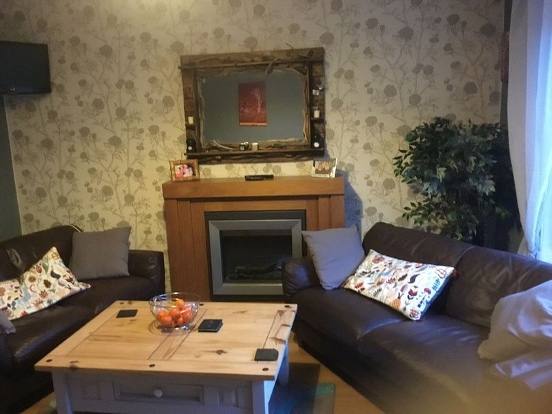 Craigard 30 nant drive, holiday rental in Taynuilt