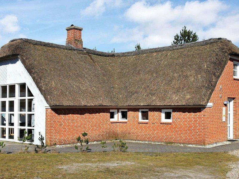 Cozy Holiday Home in Norre Nebel with Sauna, Ferienwohnung in Noerre Nebel