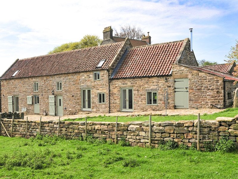 The Long Barn, GOATHLAND, holiday rental in Goathland