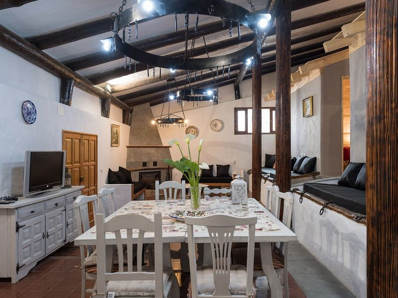 Casa El Refugio de Arucas, aluguéis de temporada em Arucas