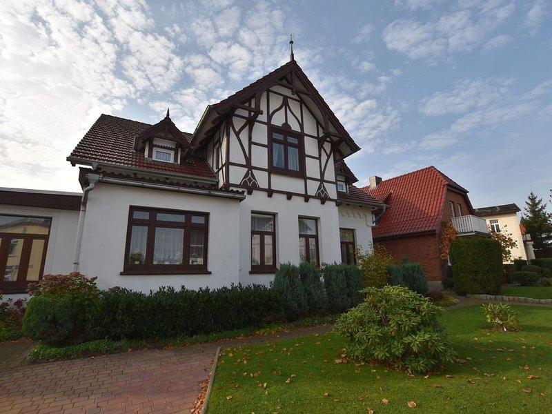 Cozy Apartment in Kühlungsborn near Beach, holiday rental in Ostseebad Kuhlungsborn