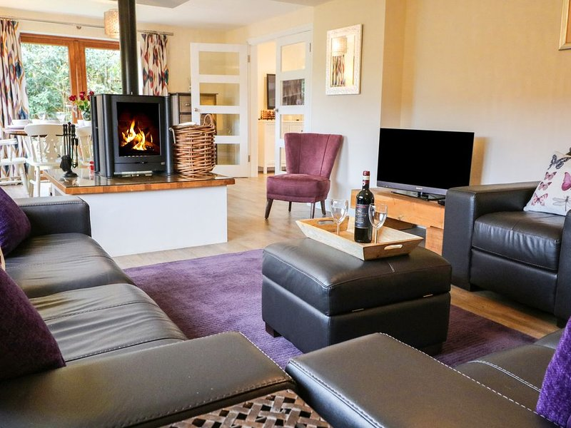 Bryony Cottage, FORDINGBRIDGE, holiday rental in South Gorley