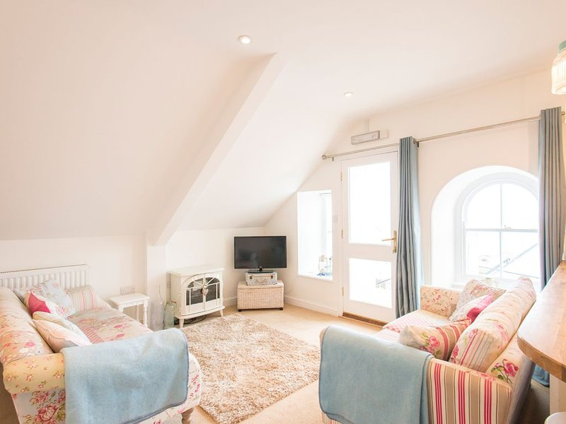 Spiral View, PERRANPORTH, holiday rental in Bolingey