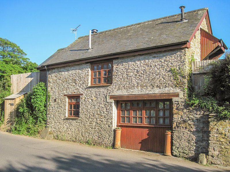 The Coach House, Kingston, holiday rental in Ivybridge